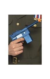 Пистолет немецкой армии