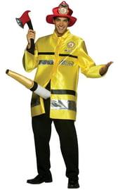 Костюм Пожарника-Огнетушителя