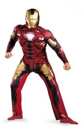 Классический костюм Железного Человека