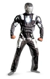 Серый костюм Железного Человека