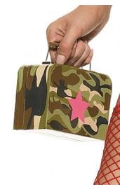 Камуфляжная сумочка