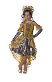 Детский костюм Королевской Змейки
