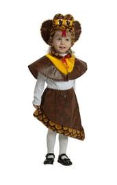 Детский костюм змейки Гадючки