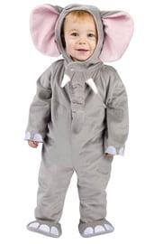 Детский костюм Слоненка