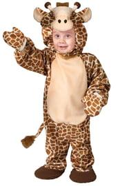 Костюм Малыша-Жирафа