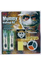 Набор для грима Мумия