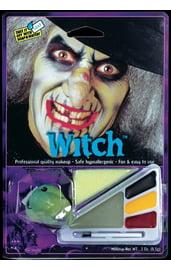 Набор для грима Ведьма