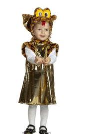 Детский костюм змейки Коброчки