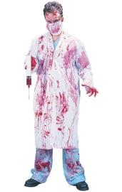 Костюм доктора убийцы