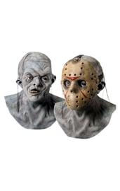 Двойная маска Джейсона