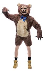 Костюм страшного Медведя