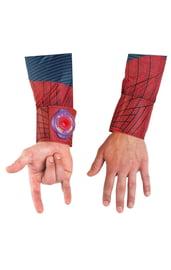 Оружие Человека Паука