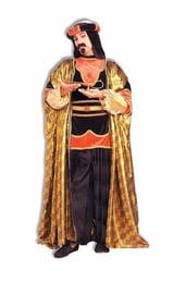Костюм шикарного султана