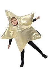 Детский костюм Звездочки