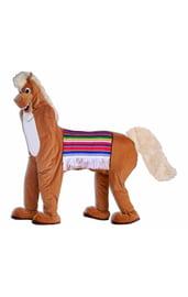 Костюм лошади для двоих