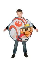 Детский костюм летчика Angry Birds