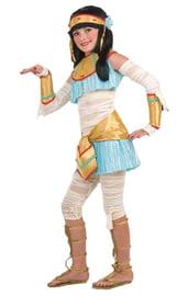Костюм мумии Клеопатры