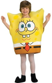 Детский костюм Спанч Боб
