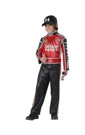 Детский костюм гонщика Тони