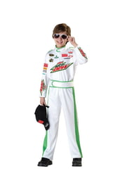 Детский костюм гонщика Дейла