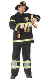 Костюм пивного пожарного