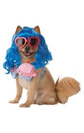 Костюм для собаки Девушка-кекс