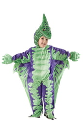 Детский костюм птеродактиля
