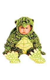 Детский костюм черепахи