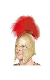 Римский военный шлем