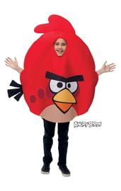 Детский костюм красной Angry Birds