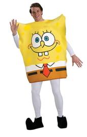Классический костюм Спанч Боба