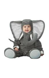 Костюм милого слоника