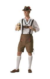 Костюм любителя пива