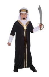 Костюм султана детский