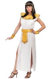 Белый костюм Клеопатры