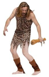 Взрослый костюм пещерного человека