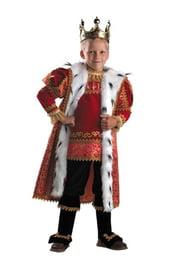 Карнавальный костюм Юного короля