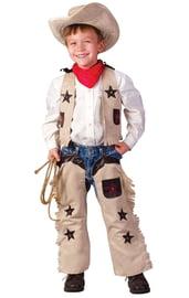 Костюм маленького шерифа