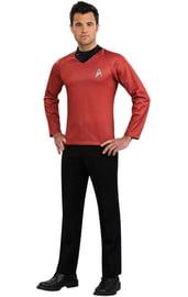 Рубашка Скотти Star Trek