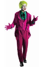 Малиновый костюм Джокера Dlx