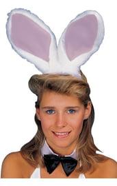 Ушки кролика Deluxe