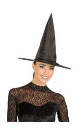 Высокая шляпа ведьмочки