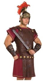 Римские доспехи на грудь