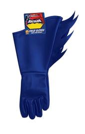 Детские перчатки Бэтмена