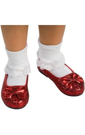Детские туфельки Дороти