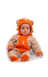 Костюм для малышей Львенок