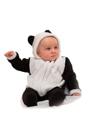 Костюм для малышей Панда