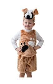 Детский костюм собачки Боксера