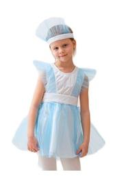 Детский костюм Нежной снежинки