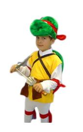 Детский костюм черепашки Рафаэль